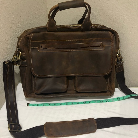 36a49a209b kattee Other - Kattee men briefcase
